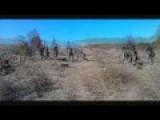 Mortar Fire Agains APU Positions, Division Sslavyanskiye Tyazhiki • Ukraine War