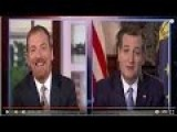 Chuck Todd To Ted Cruz: 'Republican Voters Are The Ones Rejecting You! For Trump Meet The Press