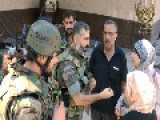 Syria Update : Army Thwarts Militants' Attempt To Retake Key Airport, Prison In Aleppo * 10 08 2014 *