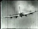 GUN CAMERA Luftwaffe Vs U S B 17 & B 24