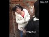 Girl Slapped By Bully For Being Too Pretty