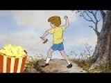 Walt Disney Recycled Animation Scenes #2