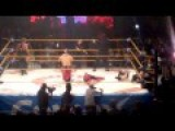 Full Video Of Mexican Wrestler Death