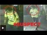 0:01 0:40 CCTV Footage Suspect Of The Bangkok Bombing Leaving His Backpack Before The Blast