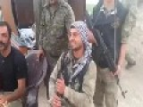 Kurdish Ypg Fighters Singing @front Its My DShK !
