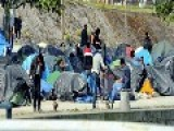 UNHCR Calls On Neighboring France To Host Some Of Calais Migrants