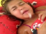 Evil Brother Wakes His Sister
