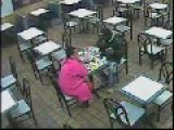 Man Stabs McDonald's Employee After Argument Over Closing Time