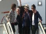 """You Can't Always Get What You Want"" – The Rolling Stones Dump Trump"