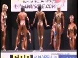 ** FEMALE ** Bodybuilders Show Off Their SEXY MUSCLES