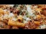 How To Make Quick Pasta Sauce - Sos Za Testeninu Recipe