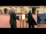 Royal Baby Families Visit Baby At Kensington Palace