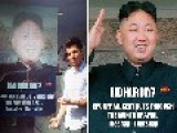 London Barber Challenged Over Kim Poster By North Korean Embassy Enforcers