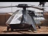 Military UH-60 Ghost Hawk
