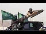 Best Way To Fight Terror - Stop Arming Saudi Arabia