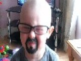 Haircut Mishap Sees Toddler Morph Into Walter White