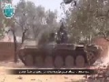 Al Nusra Capturing Military Outpost In Idlib Countryside