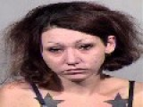 **WOMAN** Makes 3yr Old ++CHILD++ Eat Her Own POOP ==== As Punishment