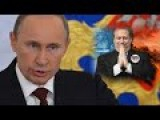 Alex Jones: Putin Listens To The Show, The NWO Could Be Destroyed