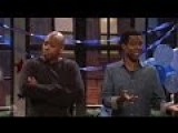 SNL - Dave Chappelle And Chris Rock