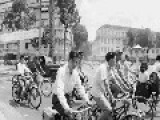 Saigon 1961 - South Vietnam Very Rare Pictures