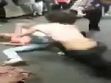 4 SCHOOL BULLY FIGHTS = All Bullys LOST! = WTF $^^$