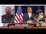 Sheriff David Clarke War Has Been Declared On Cops, And This Is Just Another Ugly Chapter