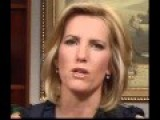 Laura Ingraham: 'Why Did Obama Let The Ebola Virus Into The U.S.?
