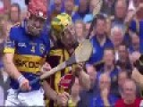 Gaelic Sports Hits And Tackles 2013