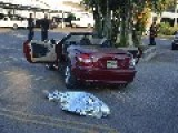Mexican Cocaine Druglord Taken-Out By Cartel Hitmen