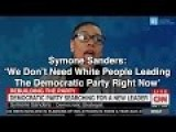 'We Don't Need White People Leading The Democratic Party Right Now'