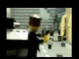 Lego Street Shootout Animation