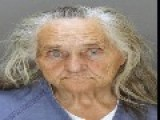 SON And His **73 Yr Old MOTHER** Arrested In String Of Car Thefts
