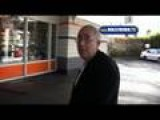 Ben Stein - Impromptu Video At A Gas Station - We're Going To Hell In A Hand Basket