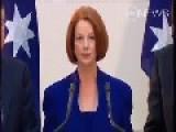 Julia Gillard Nek Minnit