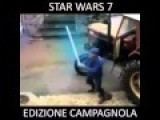 Star Wars Village Edition