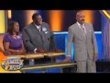 Last Thing You Stuck Your Finger In - Family Feud