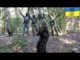 Song By Self-defence Forces Of Eastern Ukraine About Poroshenko ENG SUB