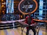 Μαντώ - Stevie Wonder - Part Time Lover - Your Face Sounds Familiar - Ant1 02 06 2013