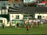 Worts Penalty Kick Ever - ATSV Stadl-Paura And SK Altheim Football