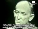 1958 Video : US Major Donald Exposed Secrets About The UFOs!