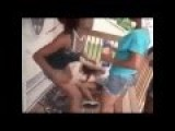 Girls Fight - Beating The Hell Out Of Each Other