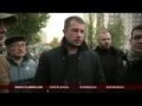 Fascist Militia Seek Political Office Through Ukraine Elections