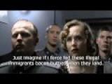 Hitler Reacts To Muslim Migrants!