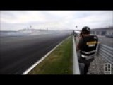 130mph 226kmh Drift Entry