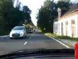 CarSay - Driving To My Work On A Sunny Morning