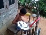 India Kids Creative Play Drums
