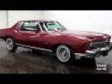 1973 Chevrolet Monte Carlo - Classic Car