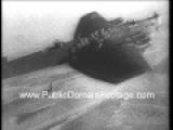 1938 Russian Mass Parachute Jump - Mental Then And Still Mental Now!