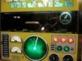 1969 Sega Missile Arcade Game